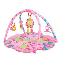 Baby Ono Mata edukacyjna Słoneczko 3m+