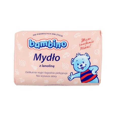 Bambino mydło