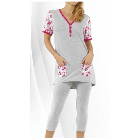 Regina piżama 801