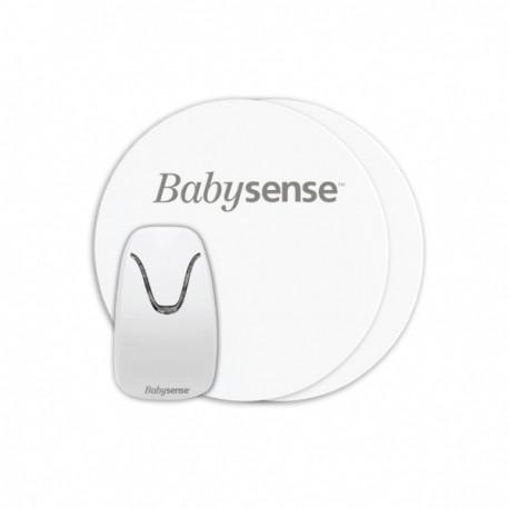 Babysense 7 monitor oddechu