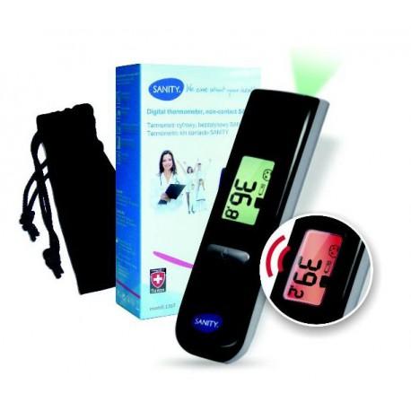 Sanity termometr bezdotykowy