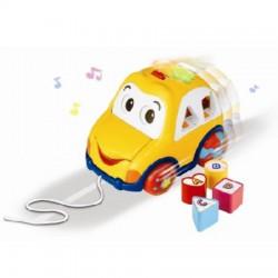 Smily play auto wesołek
